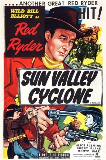 Sun Valley Cyclone