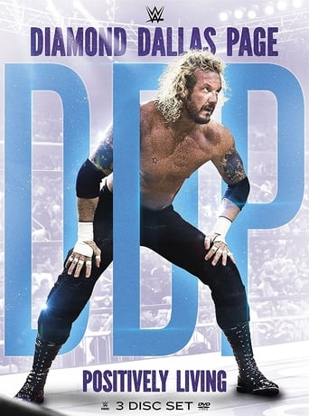 Diamond Dallas Page: Positively Living