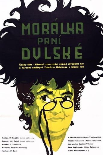 Morálka paní Dulské