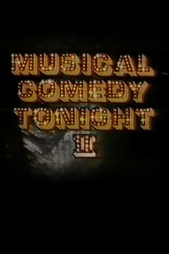 Musical Comedy Tonight II