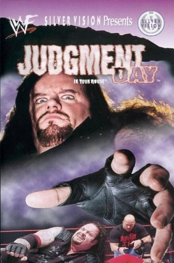 WWE Judgment Day: In Your House