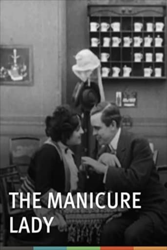 The Manicure Lady