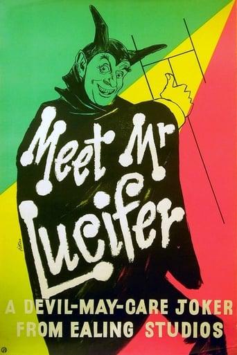 Meet Mr Lucifer
