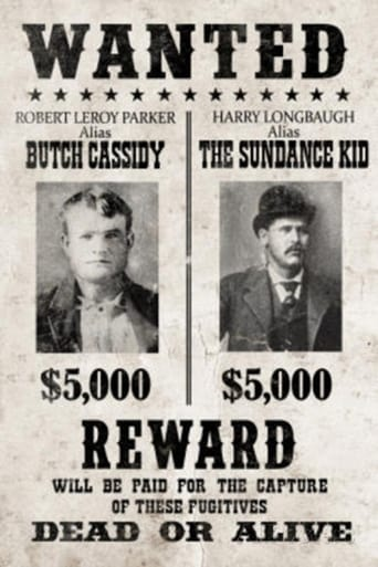 Butch Cassidy and the Sundance Kid: Outlaws Out of Time