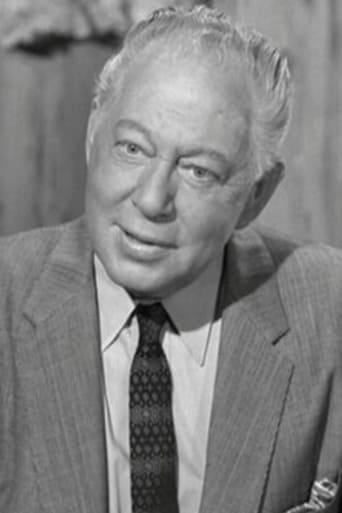 Victor Sutherland