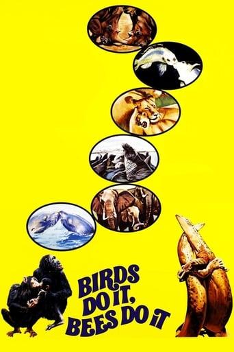 Birds Do It, Bees Do It