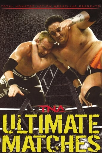 TNA Wrestling: Ultimate Matches