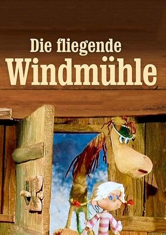 Die fliegende Windmühle