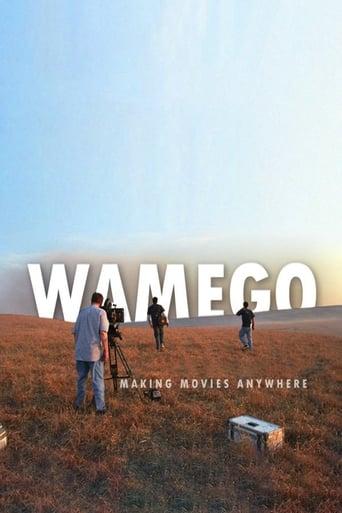 WAMEGO: Making Movies Anywhere