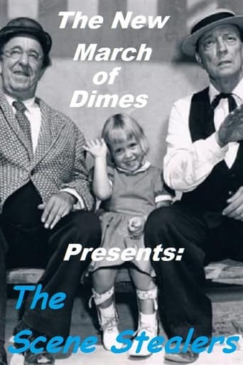 The New March of Dimes Presents: The Scene Stealers
