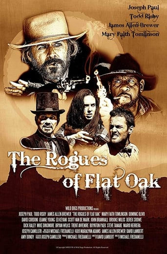 The Rogues of Flat Oak