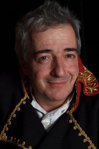 Sergio Bini Bustric