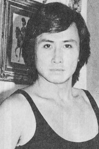 Barry Chan