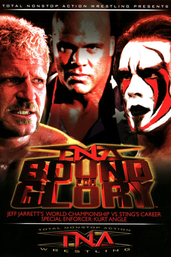 TNA Bound for Glory 2006