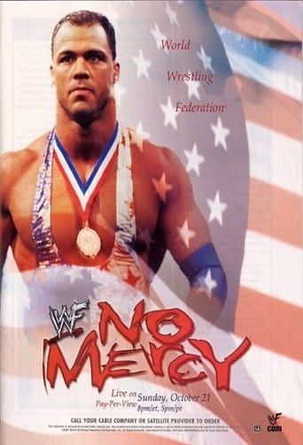 WWE No Mercy 2001