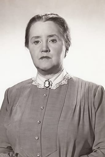 Sara Allgood