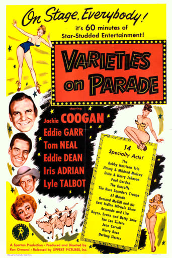 Varieties on Parade