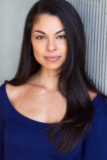 Tania Verafield