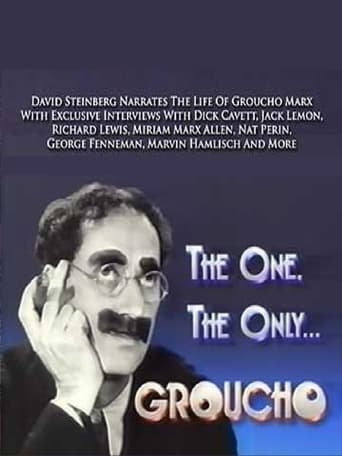 The One, the Only... Groucho