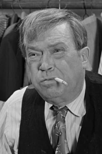 Fred Sherman