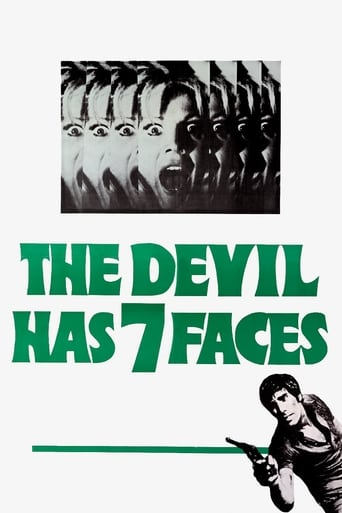 The Devil with Seven Faces