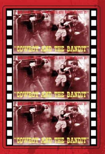 The Cowboy and the Bandit