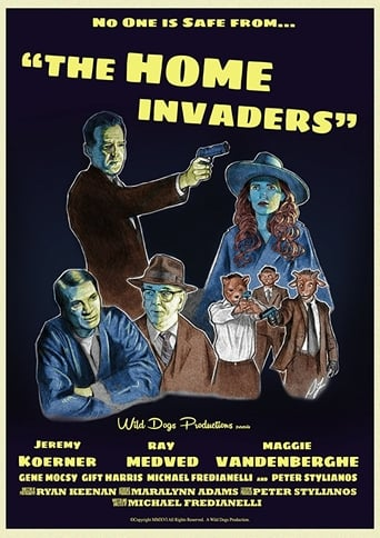 The Home Invaders