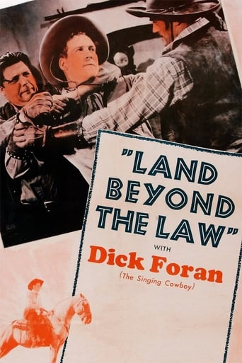 Land Beyond the Law