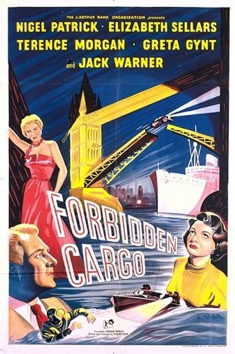 Forbidden Cargo