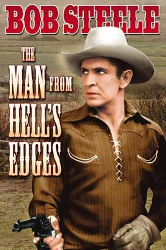 The Man from Hell's Edges