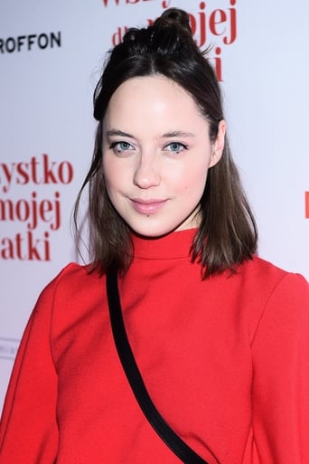 Maria Sobocińska