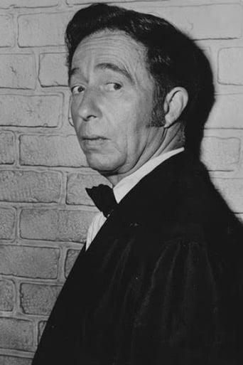 Lester Dorr