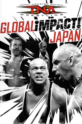 TNA Wrestling: Global Impact! Japan