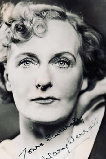 Mary Merrall