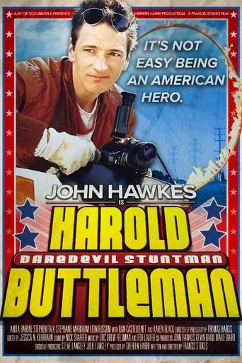 Harold Buttleman: Daredevil Stuntman
