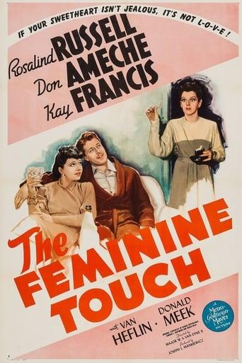 The Feminine Touch