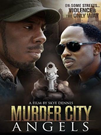 Murder City Angels