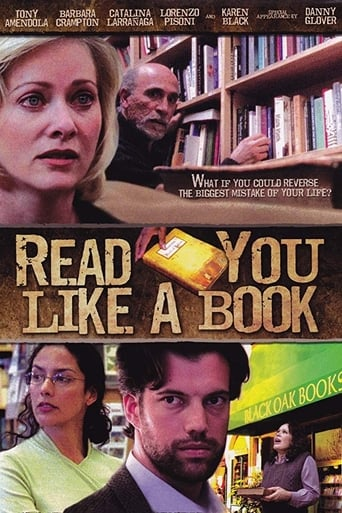 Read You Like a Book