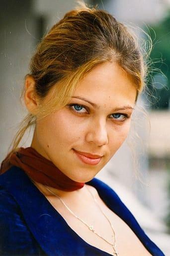 Radmila Shchogolyeva