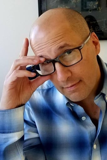 Mark Ordesky