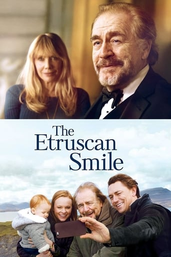 The Etruscan Smile