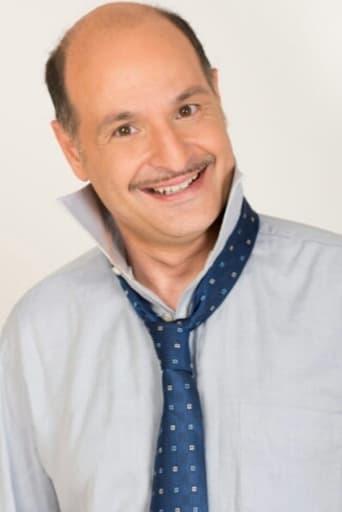 Gianluca Ramazzotti