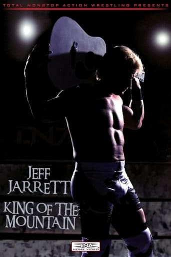 Jeff Jarrett: King of the Mountain