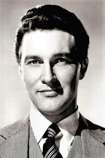 Terence Morgan