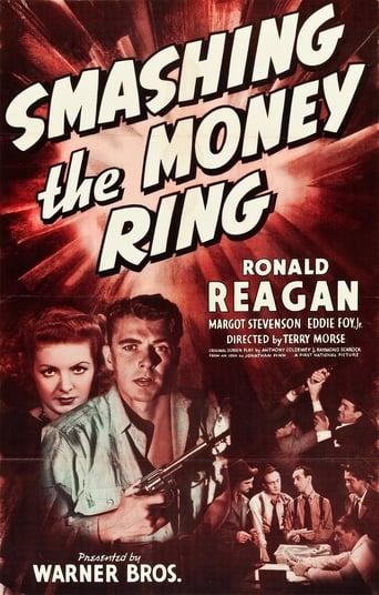 Smashing the Money Ring
