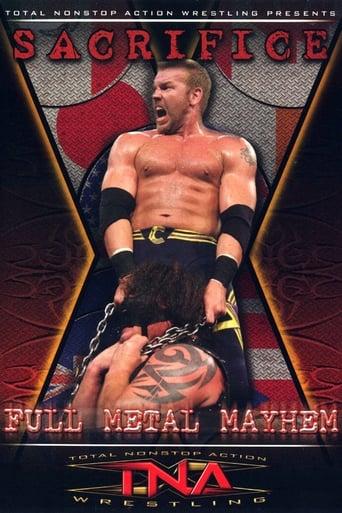 TNA Sacrifice 2006