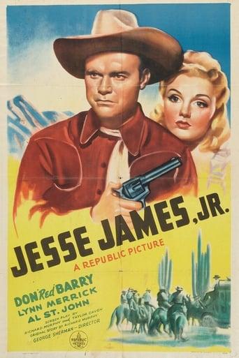 Jesse James, Jr.
