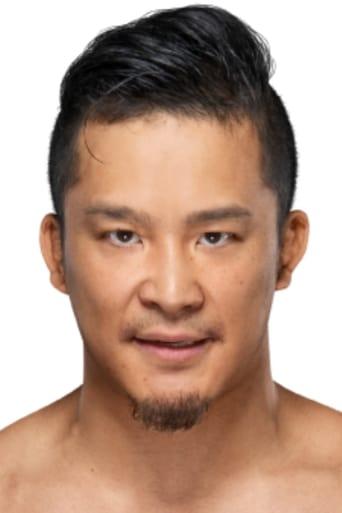 Yujiro Kushida
