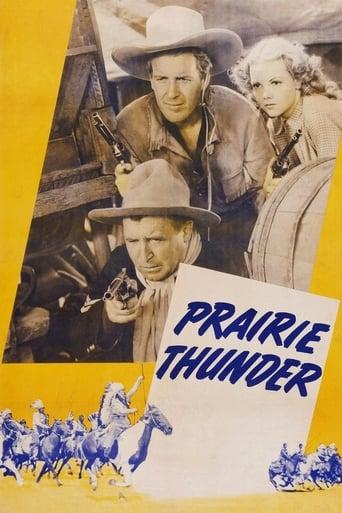 Prairie Thunder