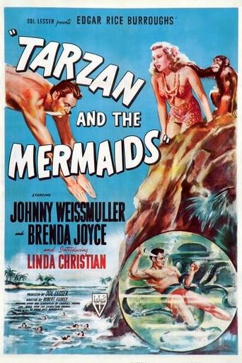 Tarzan and the Mermaids